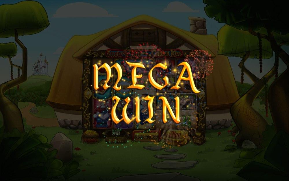 mega-win