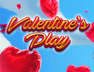 Valentine's Play